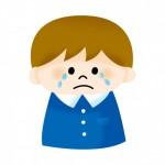 成長痛!?足が痛い(><) 我慢させちゃってたね。原因はストレス?