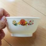発達障害 茶碗
