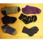 発達障害 洗濯物