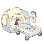 たっくん1歳8ヶ月 MRIの検査をしました