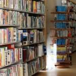 図書館 発達障害 自閉症