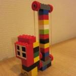 レゴシリーズ 駅のエレベーター