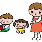 【幼児期】児童館が辛かった・・・