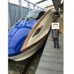 こだわりの鉄道2【北陸新幹線】