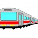 発達障害 電車