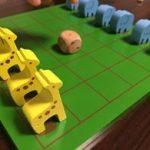 ぞうさん きりんさん ボードゲーム 発達 自閉症