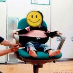 回転刺激 療育 発達障害 感覚統合